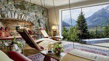 Urlaub machen wie Coco Chanel – im Pinzgau!