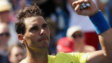 Nadal löst Murray als Nummer eins ab