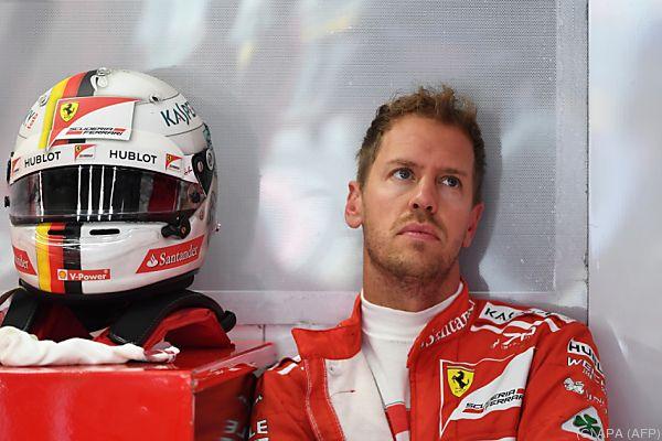 Vettels Vertrag wäre mit Jahresende ausgelaufen