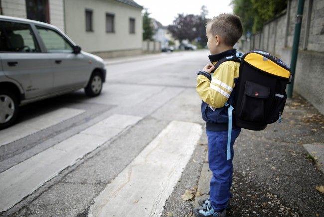 Tipps für den Schulweg.