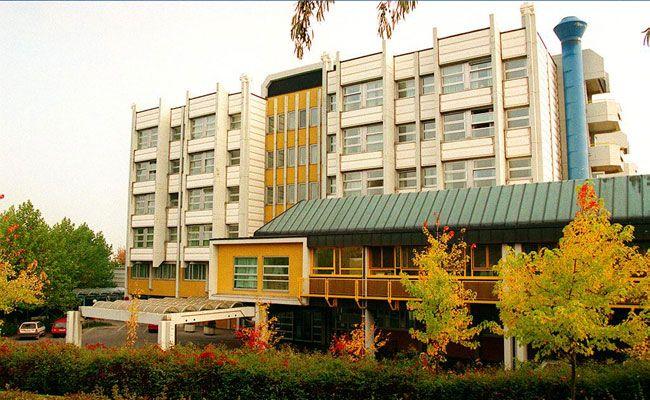 Im Landesklinikum Mistelbach gab es am Donnerstagabend einen Giftstoff-Alarm.