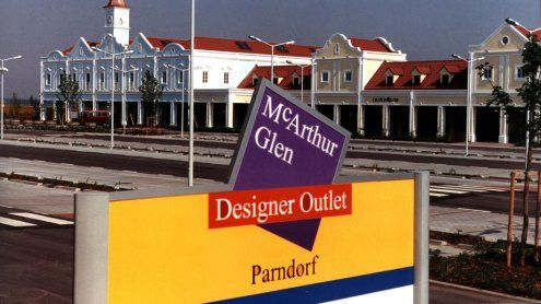 Für Shopaholics: Designer Outlet Parndorf mit Late Night Shopping
