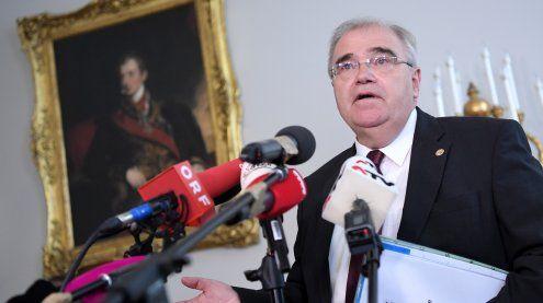 2,2 % mehr: Regierung beschloss Erhöhung für kleine Pensionen