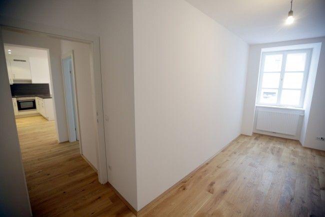 Der Bedarf an Wohnraum steigt in Wien stetig.