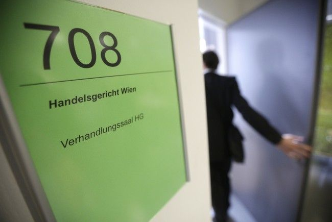 """Das Handelsgericht Wien wies die Klage der """"Österreich"""" ab."""