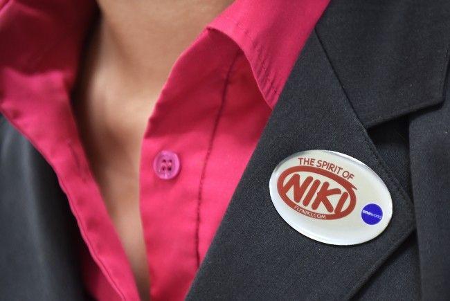 Die Niki-Mitarbeiter fürchten um ihre Jobs.