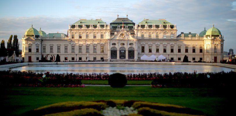 Studie zu den lebenswertesten Städtender Welt: Wien belegt den zweiten Platz