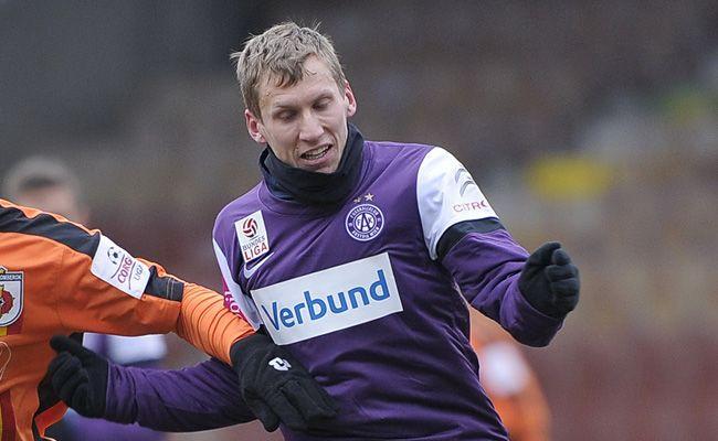 Florian Klein kehrt zur Wiener Austria zurück.