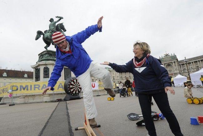 Das Wiener Stadtfest verspricht heuer, neue Wege zu gehen