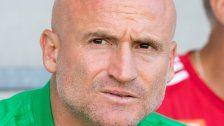 Rapid-Trainer Djuricin zu Geldstrafe verurteilt