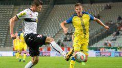 Altach verliert gegen Maccabi Tel Aviv