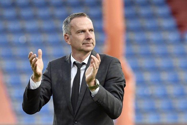 ÖFB-Frauen-Teamchef Dominik Thalhammer wurde von der FIFA für die Wahl zum Welttrainer des Jahres nominiert.