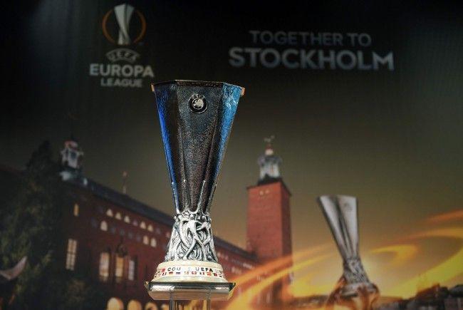 Puls 4 überträgt weiterhin die Europa League.