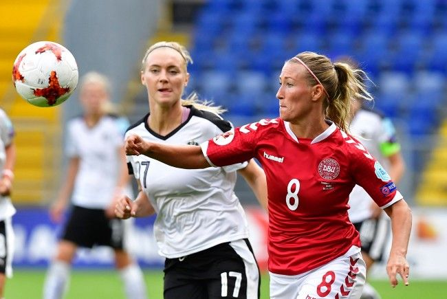 Frauen-EM-Halbfinale: Österreich verliert im Elfmeterschießen