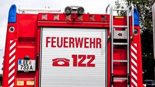 Brand auf der Toilette in einerBar forderte drei Verletzte