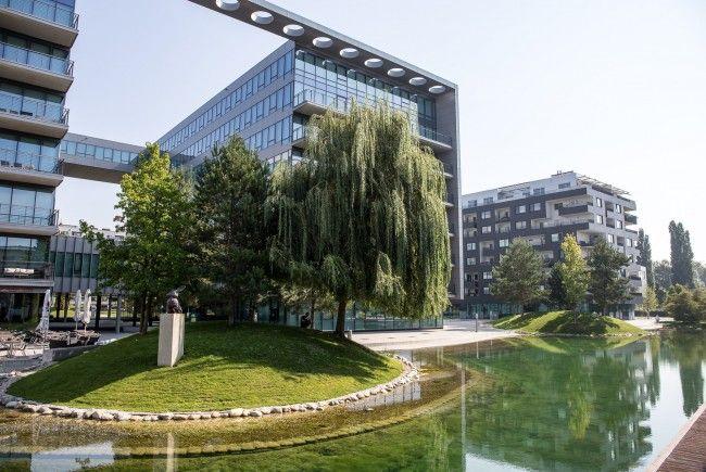 """Mit """"Open House"""" können in Wien Architekturjuwele erkundet werden."""