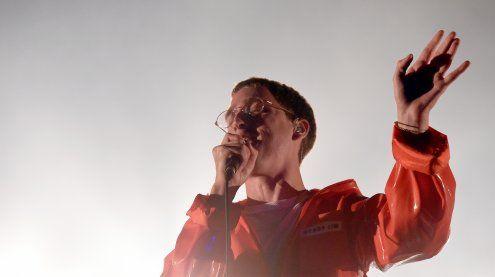 Frequency-Festival: Bilderbuch heizten ein, Placebo enttäuschten