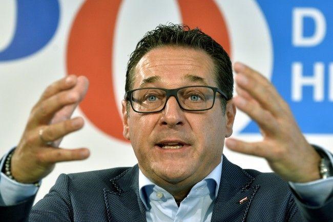 Die FPÖ unter HC Strache darf sich über einen Neuzugang seitens der SPÖ freuen