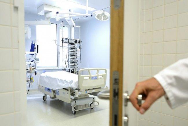 Das gefälschte Krebsmedikament kam im Wiener Hanusch-Krankenhaus zum Einsatz.