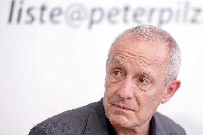 Peter Pilz will laut eigener Aussage keine neuen Mitglieder aufnehmen