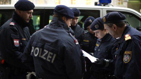 Tödliche Messerattacke in Wien: Tatverdächtiger ausgeforscht