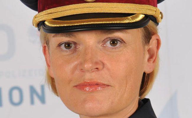 Michaela Kardeis wird Generaldirektorin für öffentliche Sicherheit.