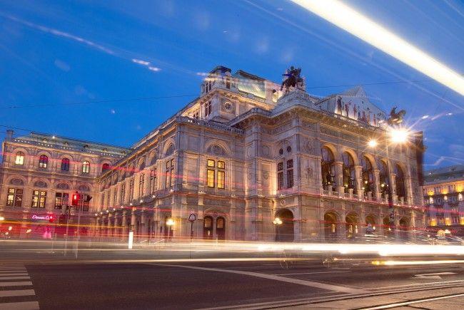Gratis Opern genießen direkt vor der Staatsoper Wien