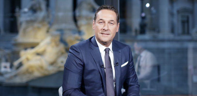 """HC Strache im ORF-Sommergespräch: """"Fairness, Freiheit und Fortschritt"""""""