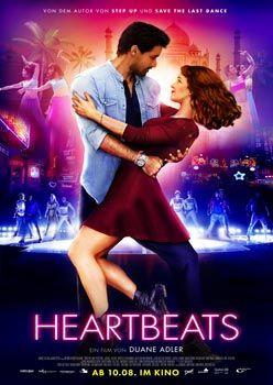 Heartbeats – Trailer und Information zum Film