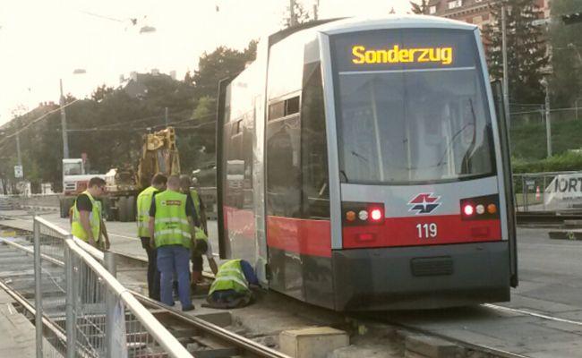 Ein defektes Fahrzeug der Linie 49 sorgte für Verzögerungen im Abendverkehr.