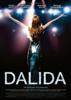 Dalida – Trailer und Information zum Film