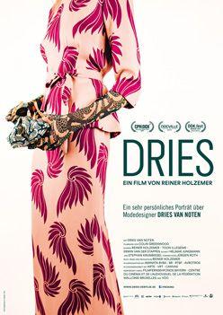 Dries – Trailer und Kritik zum Film