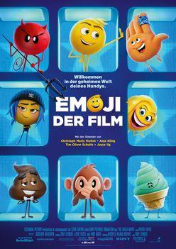 Emoji – Der Film – Trailer und Kritik zum Film