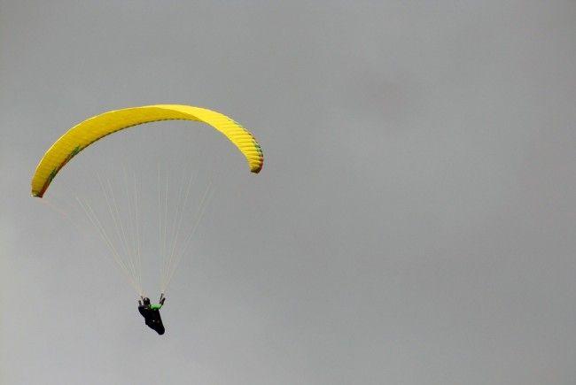 Die 28-jährige Wienerin starb nach einem Unfall beim Fallschirmspringen.