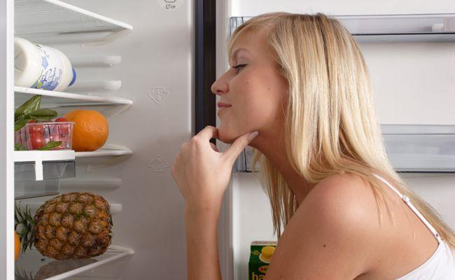 Im Zweifelsfall soll der Foodsniffer klären, ob Lebensmittel noch essbar sind.