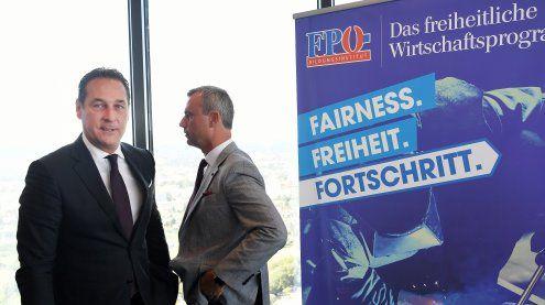 Wirtschaftsprogramm der FPÖ