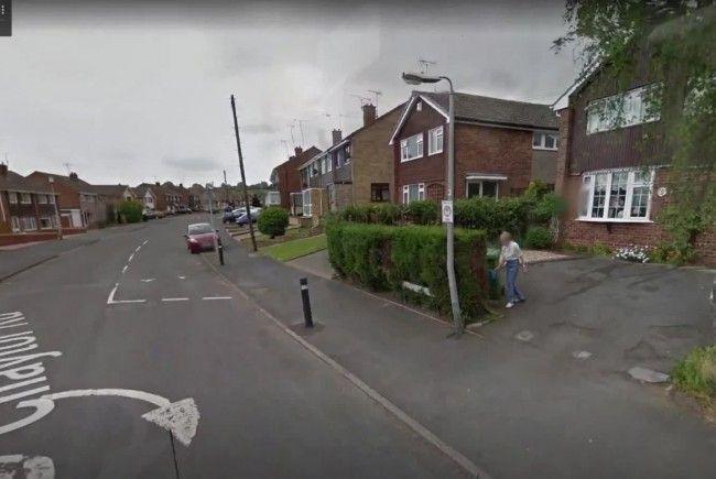Eine Frau sucht auf Google Maps ihr Haus – und macht eine rührende Entdeckung