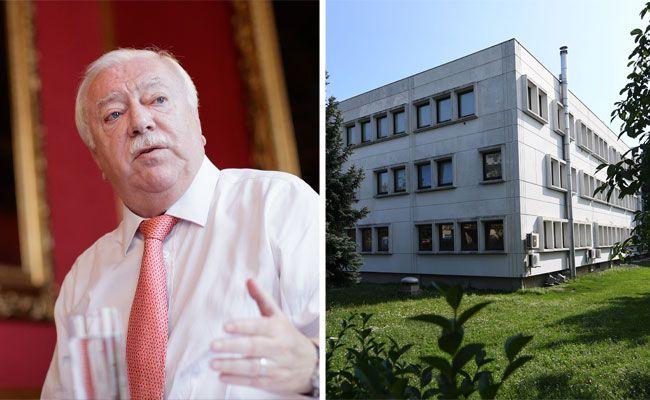 Wiens Bürgermeister Michael Häupl (SPÖ) will die Islam-Schule in Liesing schließen lassen
