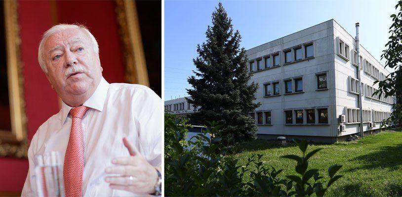 Bürgermeister Häupl wünscht sich nun Schließung der Islam-Schule in Liesing