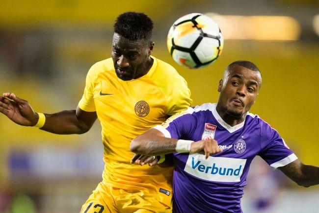 Das sind die Meinungen zum Spiel AEL Limassol gegen Austria Wien.