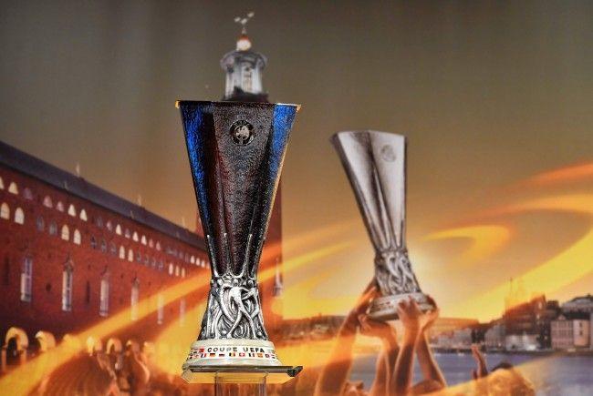 Wir berichten ab 13.00 Uhr LIVE von der Auslosung des Play-offs in der Europa League.