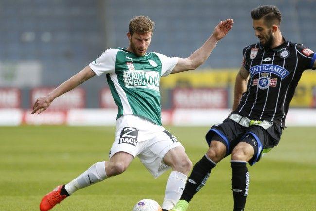 LIVE-Ticker zum Spiel SV Mattersburg gegen SK Sturm Graz ab 19.00 Uhr.
