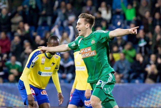 Maximilian Wöber wechsel füt 7,5 Millionen Euro zu Ajax Amsterdam.