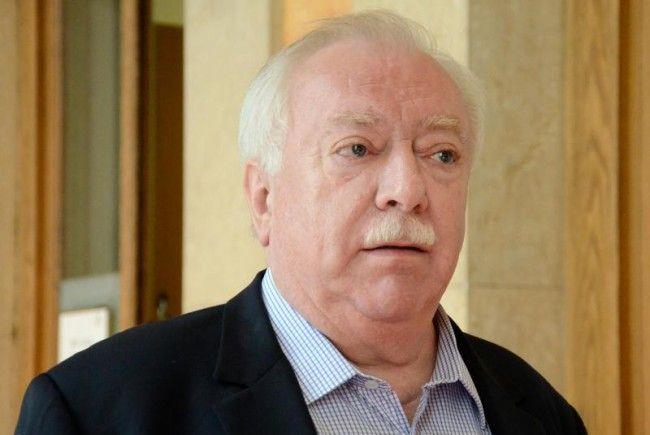Wiens Bürgermeister Michael Häupl warnt vor einem Kanzler Kurz und vor Schwarz-Blau.