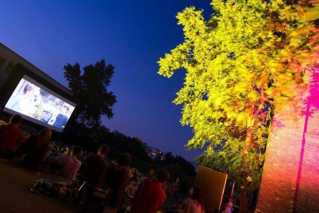 Das Filmfestival beim Wasserturm verspricht auch heuer feinen Filmgenuss
