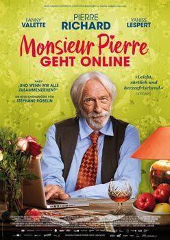 Monsieur Pierre geht online – Trailer und Kritik zum Film
