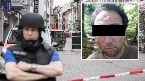Anwalt: Autounfall war Motiv für Schweizer Kettensägen-Angreifer