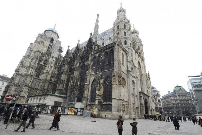 Das Rätsel um den Skelettfund am Wiener Stephansplatz ist gelöst.