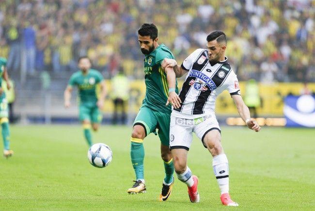 Schafft Sturm Graz in Istanbul gegen Fenerbahce die Sensation?
