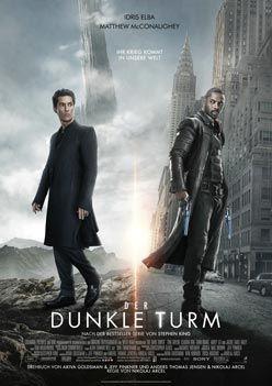 Der dunkle Turm – Trailer und Kritik zum Film